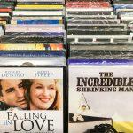 Tip til dig der vil købe billige DVD film