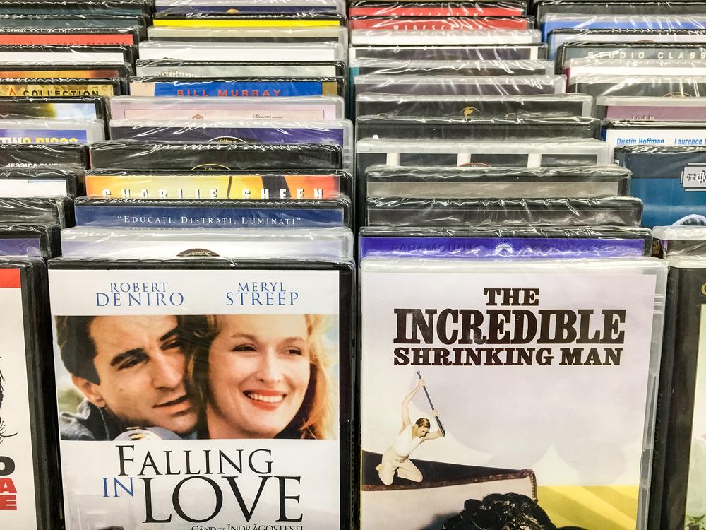 køb billig dvd
