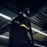 Tag på filmrejse med Bruce Wayne